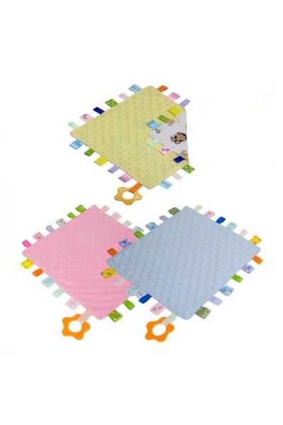 Baby Comforter With...