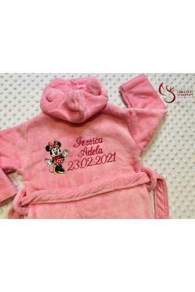 Mickey Mouse Name&Date...